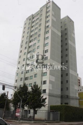 Apartamento para alugar com 2 dormitórios em Capao raso, Curitiba cod:14272001