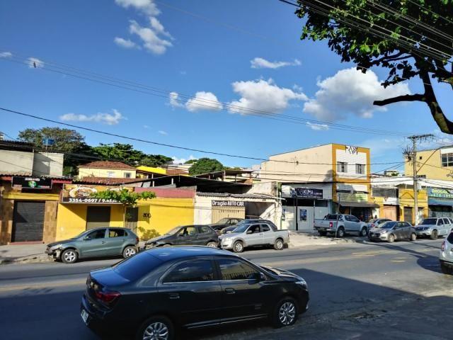 Terreno à venda em Gloria, Belo horizonte cod:IBH1562