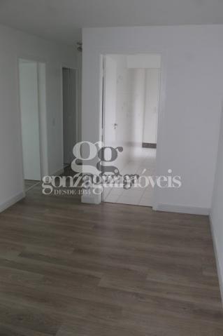Apartamento para alugar com 2 dormitórios em Capao raso, Curitiba cod:14272001 - Foto 3
