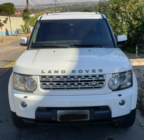 Land Rover Discovery 4 3.0 biturbo diesel - Foto 7
