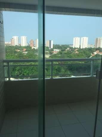 Apartamento para venda com três dormitórios no Engenheiro Luciano Cavalcante - Foto 7