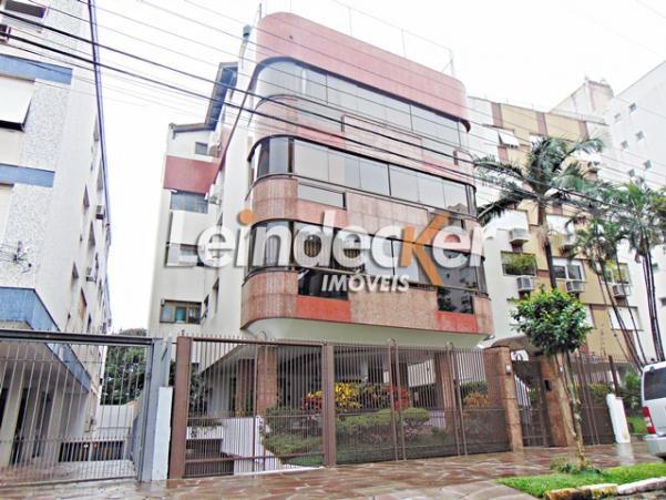 Apartamento para alugar com 3 dormitórios em Rio branco, Porto alegre cod:14246
