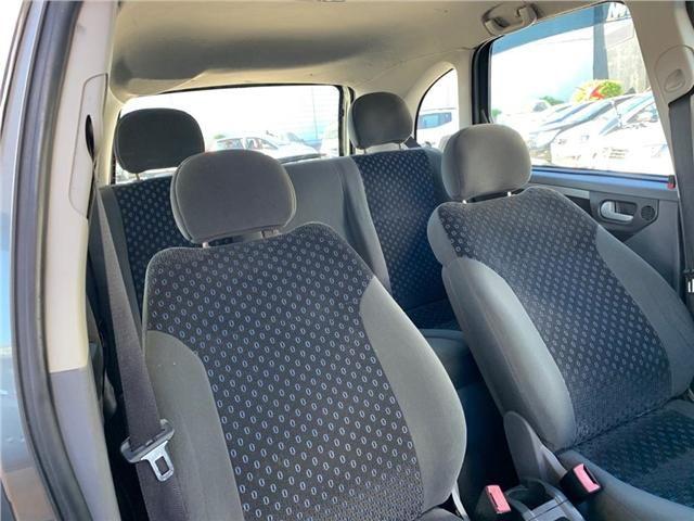 Chevrolet Meriva 1.8 mpfi premium 8v flex 4p automatizado - Foto 7