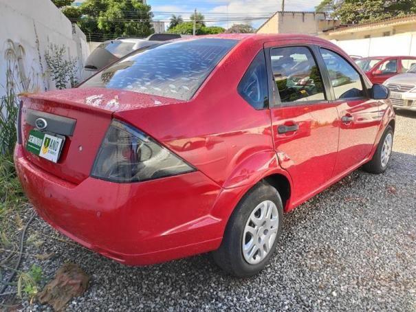Ford Fiesta 1.0 Mpi Sedan 8v - Foto 3