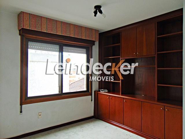 Apartamento para alugar com 3 dormitórios em Rio branco, Porto alegre cod:14246 - Foto 14