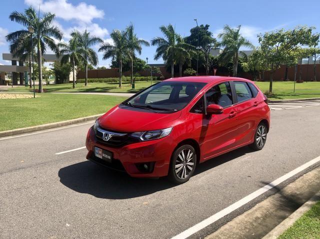 Honda Fit automático 1.5 EX 2016 - Foto 7