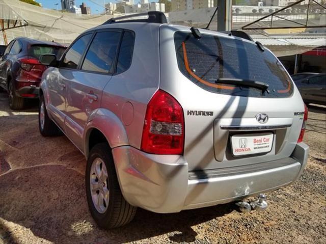 Hyundai Tucson 2.0 Mpfi Gls Base 16v 143cv 2wd - Foto 5