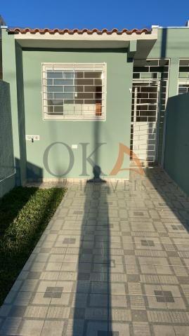 Casa de 02 Dormitórios no Campo de Santana é na OKA Imóveis - Foto 2
