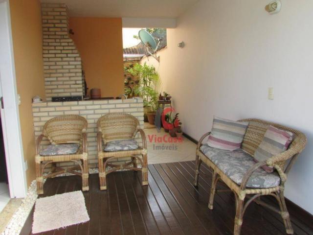 Casa 4 quartos à venda no Miolo do Jardim Mariléa - Foto 7