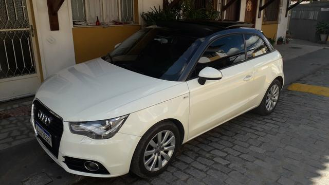 Audi A1 TOP 1.4 TURBO.