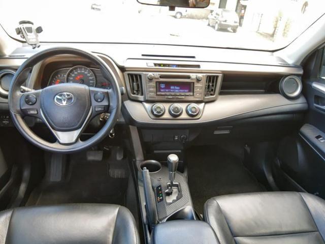 Toyota RAV4 2.0 4x2 16V Aut. - Foto 5