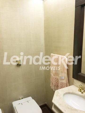 Apartamento para alugar com 3 dormitórios em Bela vista, Porto alegre cod:15133 - Foto 10