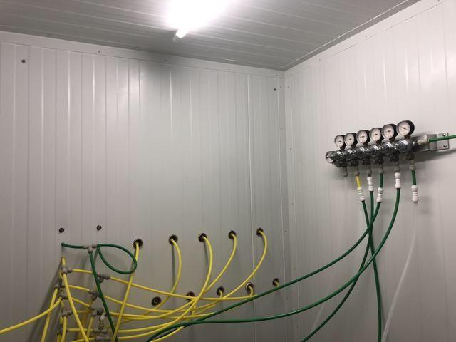 Câmara Fria - Com sistema de servir chope - Foto 6
