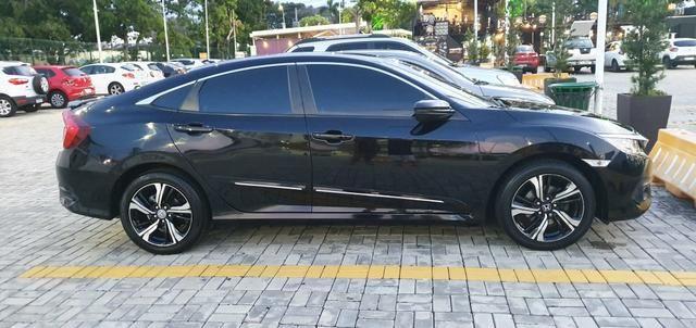 Honda Civic EXL 2.0 17/17