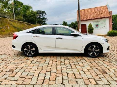 Honda Civic Touring 1.5 - Foto 5