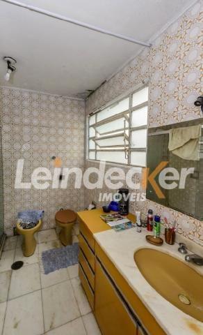 Casa para alugar com 3 dormitórios em Rio branco, Porto alegre cod:15864 - Foto 11