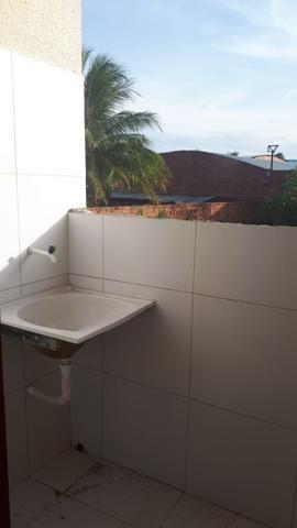Aluga-se quitinete próximo à avenida Silas Munguba água e luz incluso . *25 - Foto 4