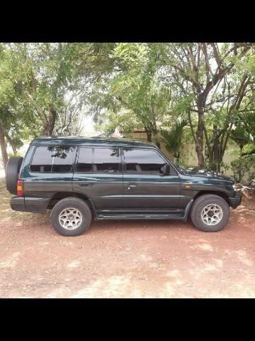 PAJERO 98 V6 3.0 gasolina - Foto 4