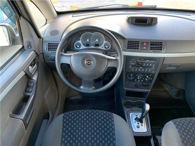 Chevrolet Meriva 1.8 mpfi premium 8v flex 4p automatizado - Foto 3