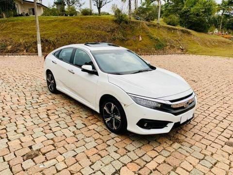 Honda Civic Touring 1.5 - Foto 3
