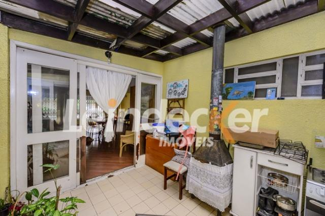 Casa para alugar com 3 dormitórios em Rio branco, Porto alegre cod:15864 - Foto 5