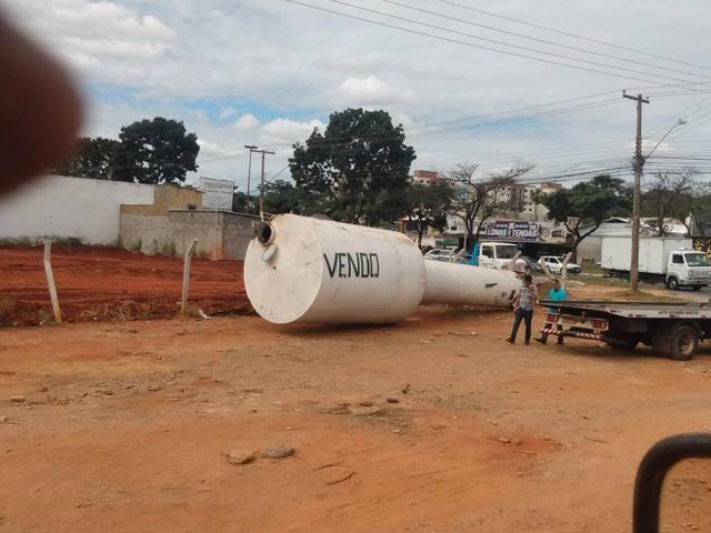 Caixa d'água 30000 litros - Foto 4