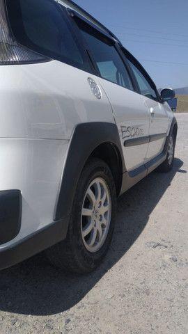 Peugeot 207 escapade - Foto 5
