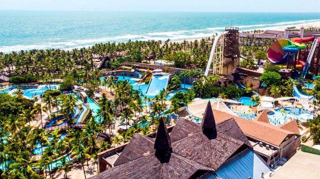 Vendo semana em um dos resorts do Beachpark, com ingressos ao Park incluso. - Foto 16