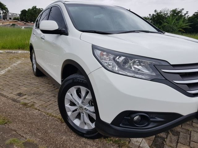 Honda crv 2014/2014 2.0 exl 4x2 16v flex 4p automático.Muito Nova! - Foto 3