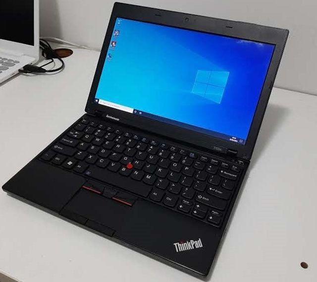 Notebook ThinkPad X100e