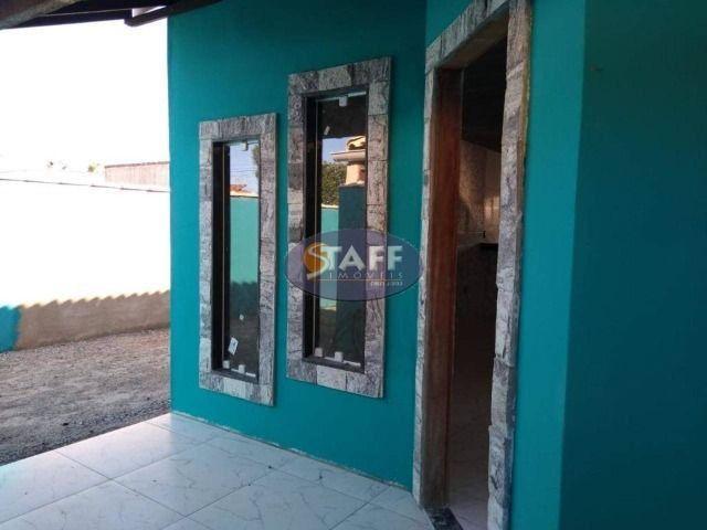 RRR:Casa 2 quartos sendo 1 suite com área gourmet no orla 500 em Unamar-Cabo Frio! - Foto 16