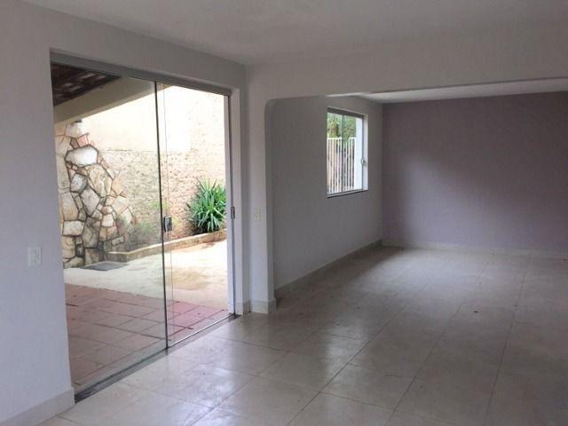 Casa 3qtos 1 suite, quintal, otimo local Prive Atlantico - Foto 5