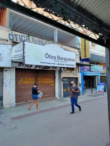 Atenção investidor Excelente oportunidade Locação de Imóvel Comercial no Calçadão de Bangu - Foto 3