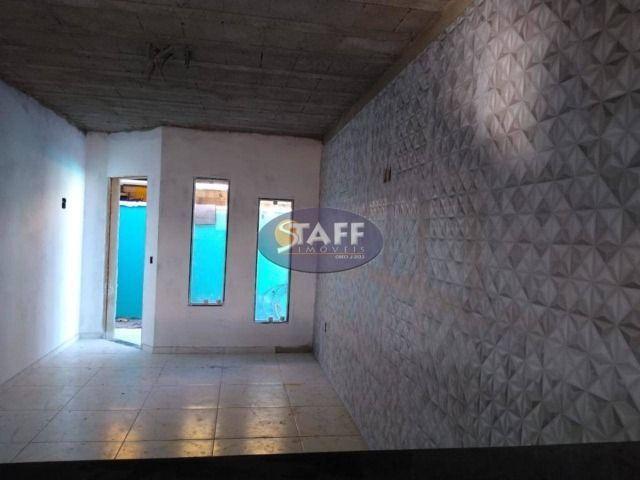 RRR:Casa 2 quartos sendo 1 suite com área gourmet no orla 500 em Unamar-Cabo Frio! - Foto 11