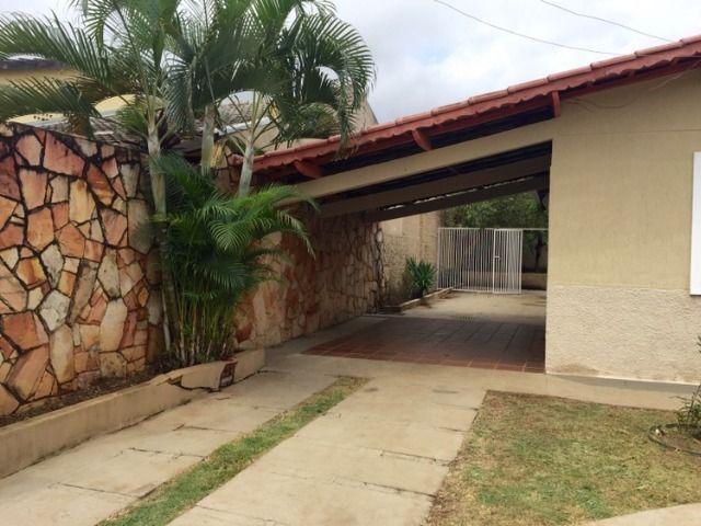Casa 3qtos 1 suite, quintal, otimo local Prive Atlantico - Foto 8