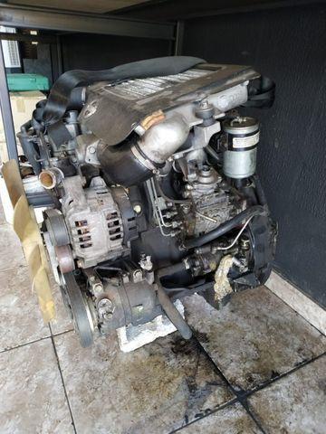 Motor MWM 2.8 Frontier (Leia o anúncio) - Foto 3