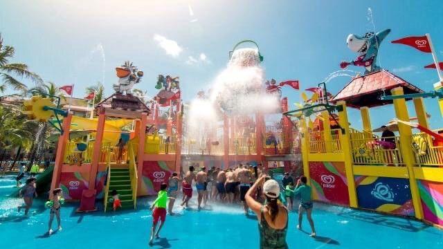 Vendo semana em um dos resorts do Beachpark, com ingressos ao Park incluso. - Foto 3