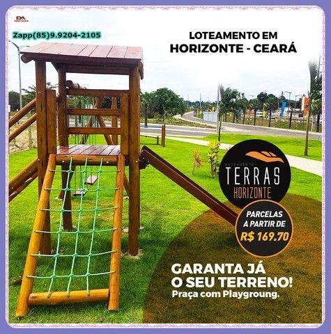 Loteamento Terras Horizonte-Liberado para Construir././ - Foto 13
