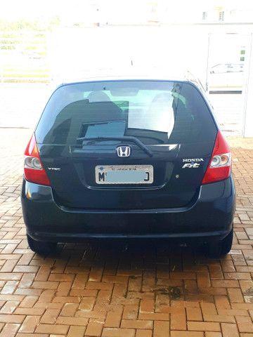 Honda Fit EX 1.5 2006