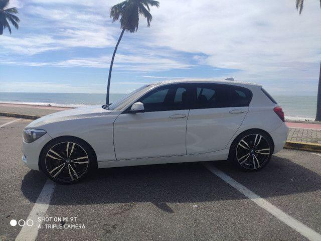 BMW 116i 2014  - Foto 3