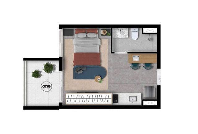 More na Sena Madureira Nex One Studio e 1 dormitório - Foto 5