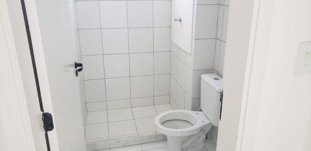 Apartamento para alugar no Janga, 2 quartos com piscina - Foto 6