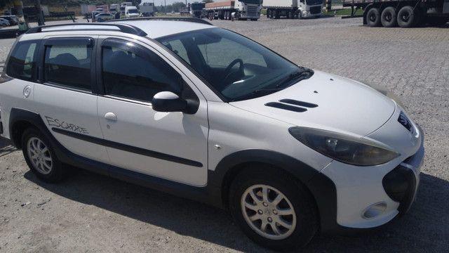 Peugeot 207 escapade - Foto 6