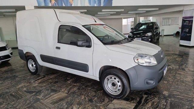 Fiorino 2020 - carro ideal ao trabalho, apenas com 19mil rodados!!! - Foto 2