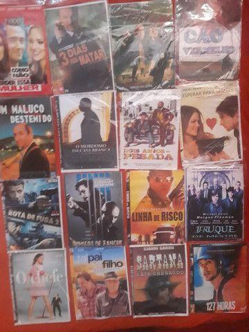 Filmes em dvd - Foto 5