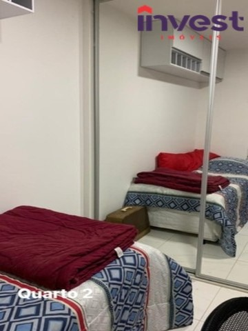 Apartamento Luxuoso com 3 Quartos e Lazer Completo em Park Sul. - Foto 7