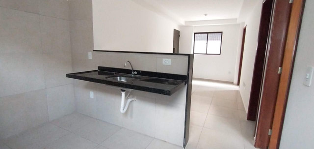 Apartamento Térreo em Mangabeira I - Foto 4