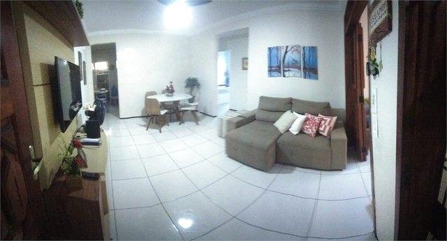 Apartamento à venda com 3 dormitórios em Benfica, Fortaleza cod:REO536767