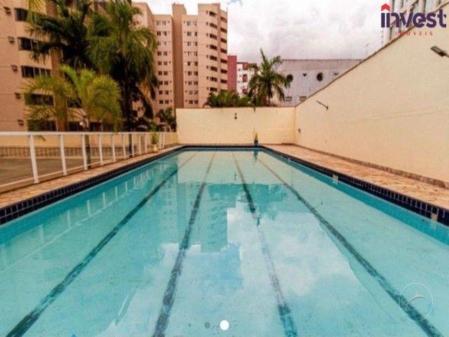 Apartamento Moderno com 2 Quartos, Vaga de Garagem em Águas Claras. - Foto 9