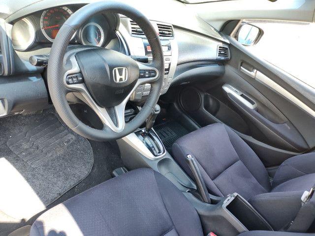 Honda city EX 1.5 automático - Foto 4
